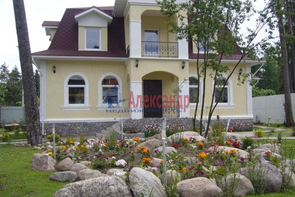 Дом (220м2) в аренду — фото 4 из 14