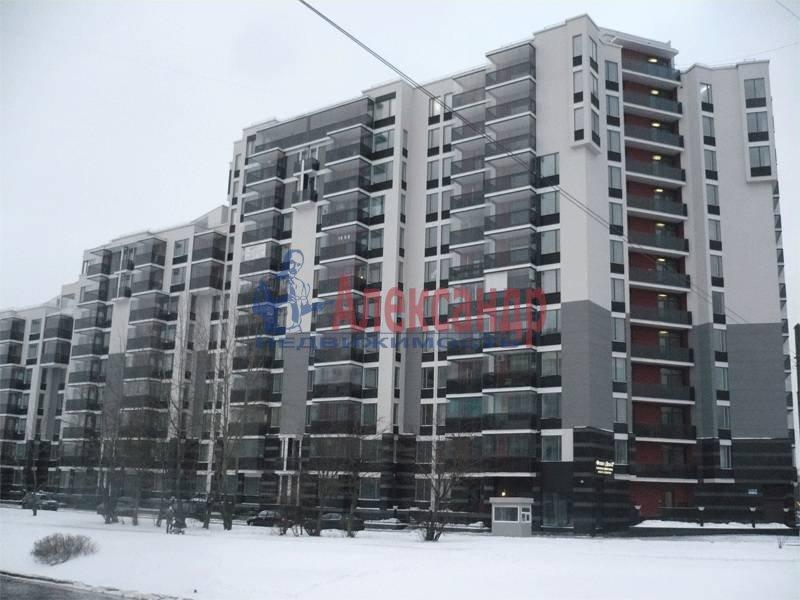 2-комнатная квартира (56м2) в аренду по адресу Барочная ул., 12— фото 3 из 10