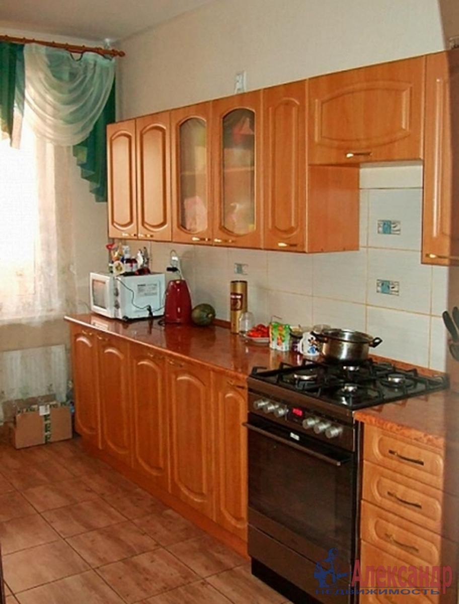 2-комнатная квартира (43м2) в аренду по адресу Маршала Захарова ул., 17— фото 3 из 3
