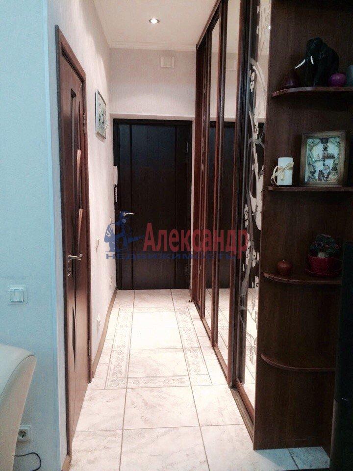 3-комнатная квартира (80м2) в аренду по адресу Кирочная ул., 22— фото 15 из 15