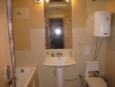 2-комнатная квартира (58м2) в аренду по адресу Космонавтов просп., 37— фото 3 из 3