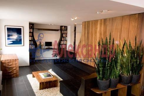 2-комнатная квартира (58м2) в аренду по адресу Энгельса пр.— фото 2 из 3