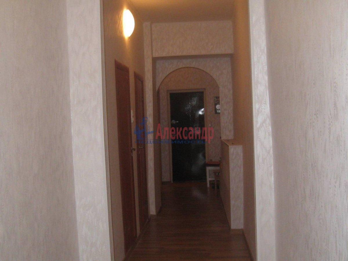 2-комнатная квартира (60м2) в аренду по адресу Чайковского ул., 50— фото 4 из 8