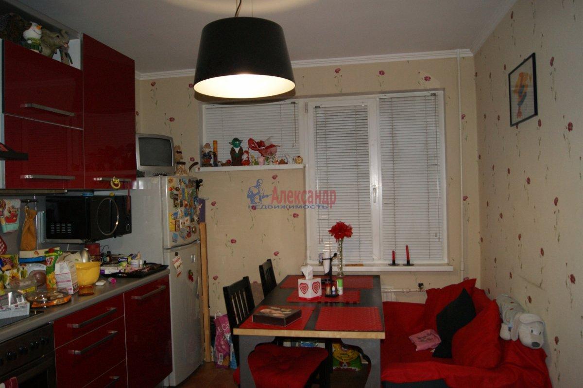 1-комнатная квартира (33м2) в аренду по адресу Запорожская ул., 23— фото 4 из 15