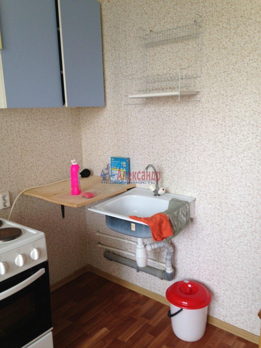 1-комнатная квартира (38м2) в аренду по адресу Героев пр., 24— фото 5 из 6