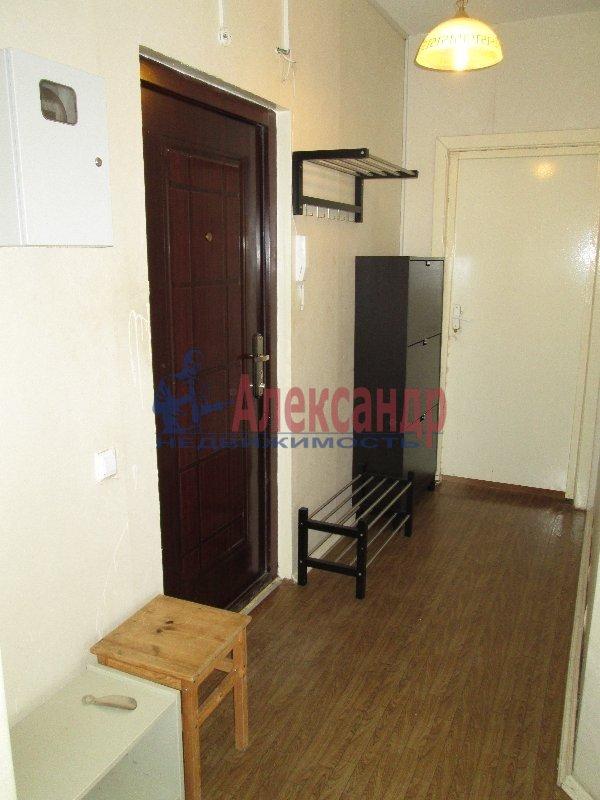 1-комнатная квартира (36м2) в аренду по адресу Комендантский пр., 21— фото 1 из 5