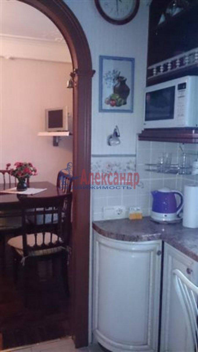 1-комнатная квартира (35м2) в аренду по адресу Лыжный пер., 7— фото 1 из 1