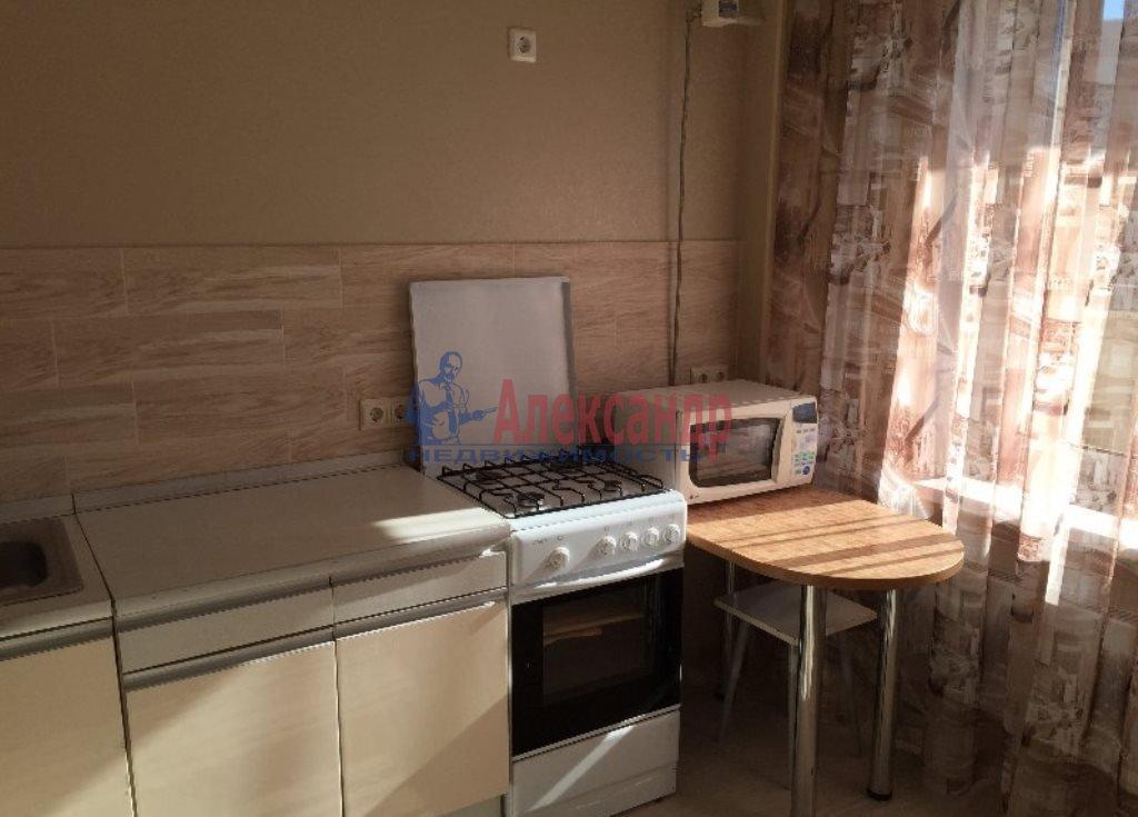 1-комнатная квартира (40м2) в аренду по адресу Седова ул., 24— фото 4 из 6