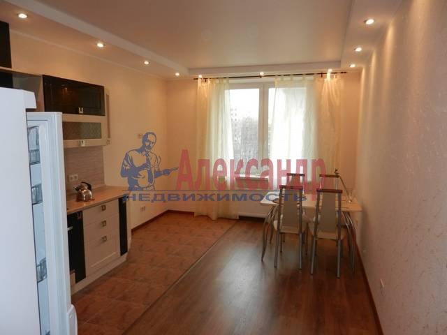 2-комнатная квартира (68м2) в аренду по адресу Наставников пр., 3— фото 9 из 11
