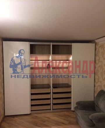 1-комнатная квартира (32м2) в аренду по адресу Торжковская ул., 3— фото 3 из 5