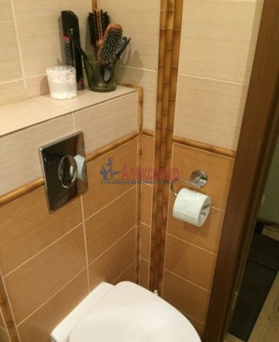 1-комнатная квартира (32м2) в аренду по адресу Гладкова ул., 23— фото 9 из 9