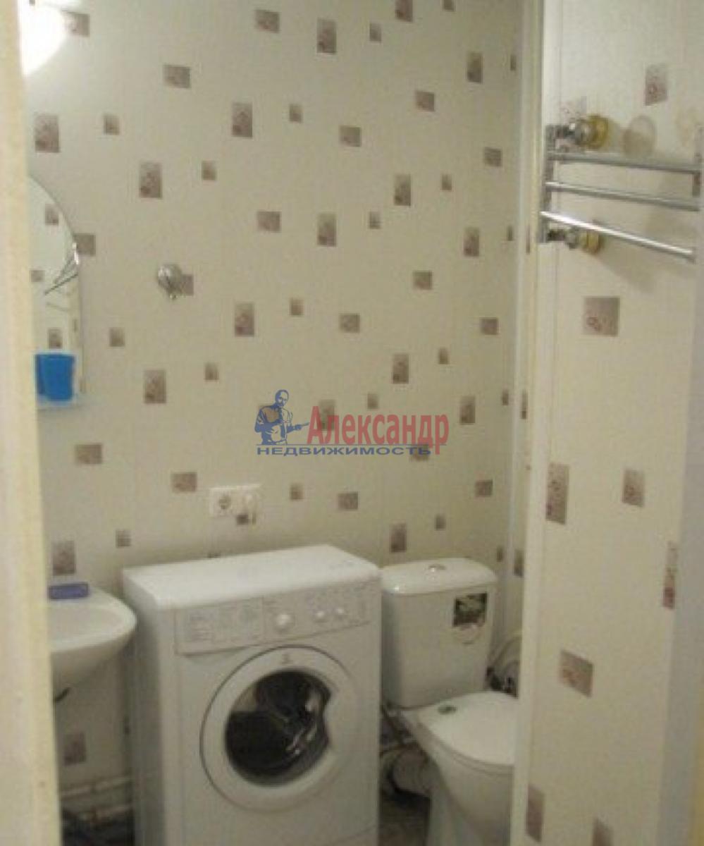 1-комнатная квартира (43м2) в аренду по адресу Ленинский пр., 79— фото 5 из 5