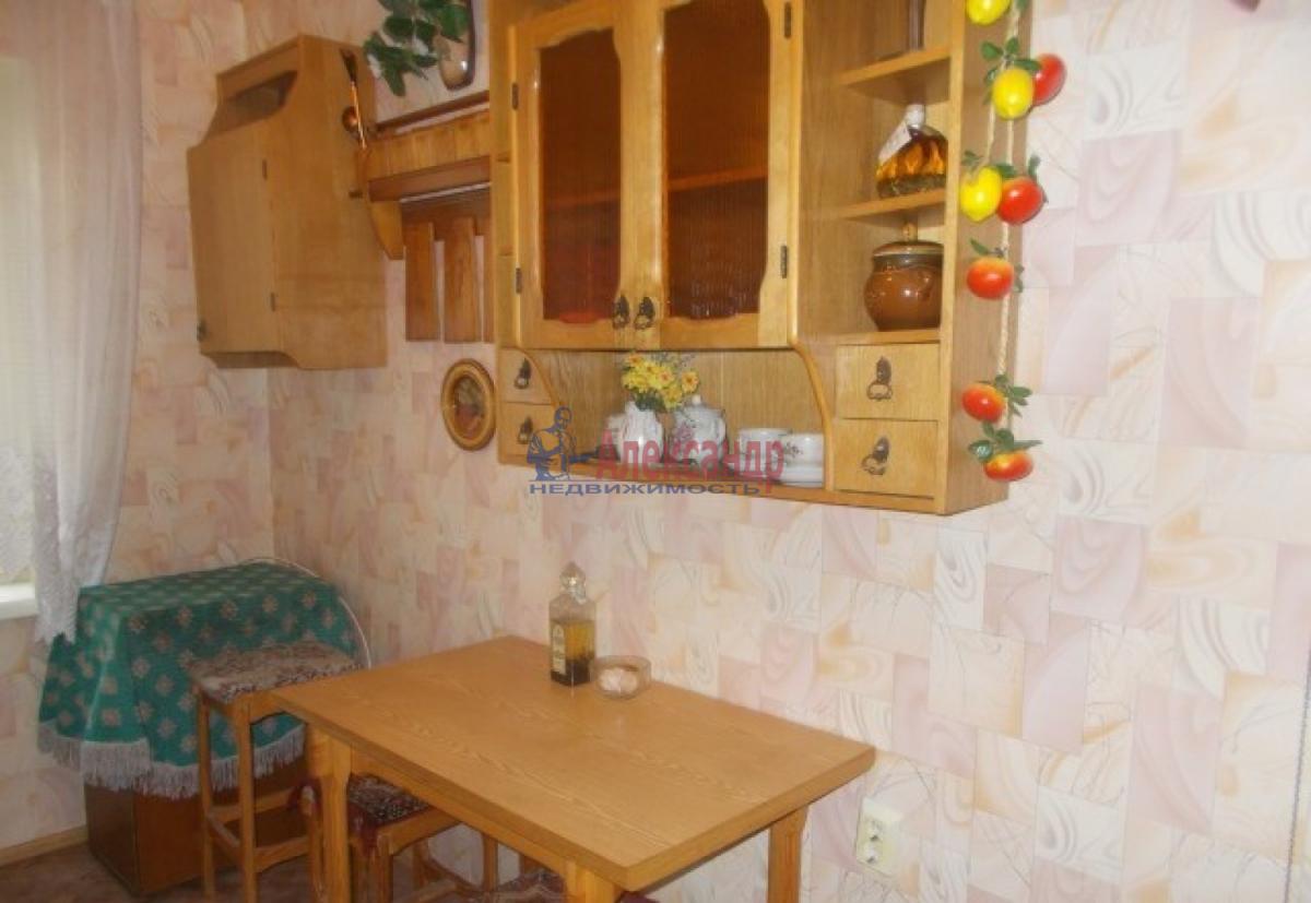 1-комнатная квартира (42м2) в аренду по адресу Загребский бул., 7— фото 6 из 8
