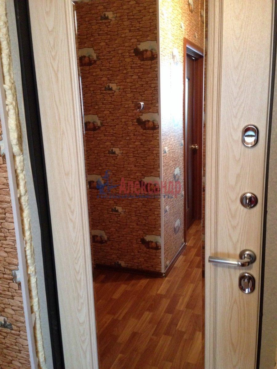 1-комнатная квартира (38м2) в аренду по адресу Гжатская ул., 22— фото 10 из 13