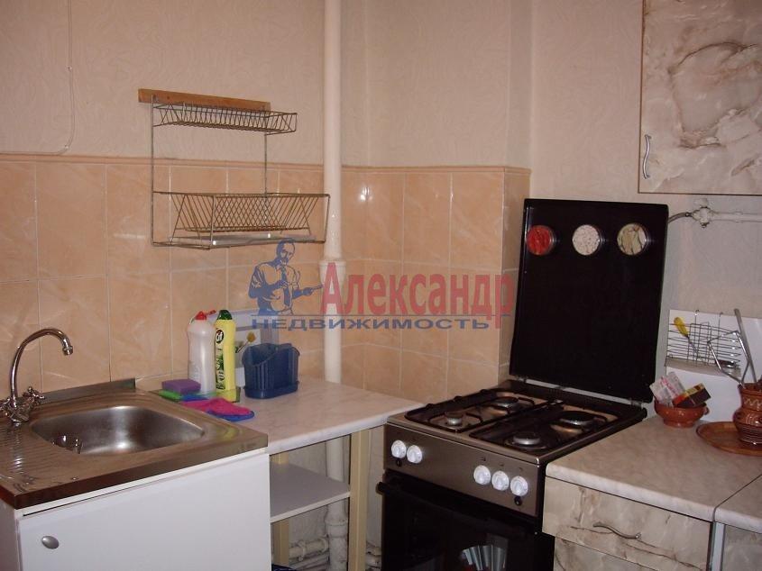1-комнатная квартира (34м2) в аренду по адресу Курляндская ул., 36— фото 1 из 11