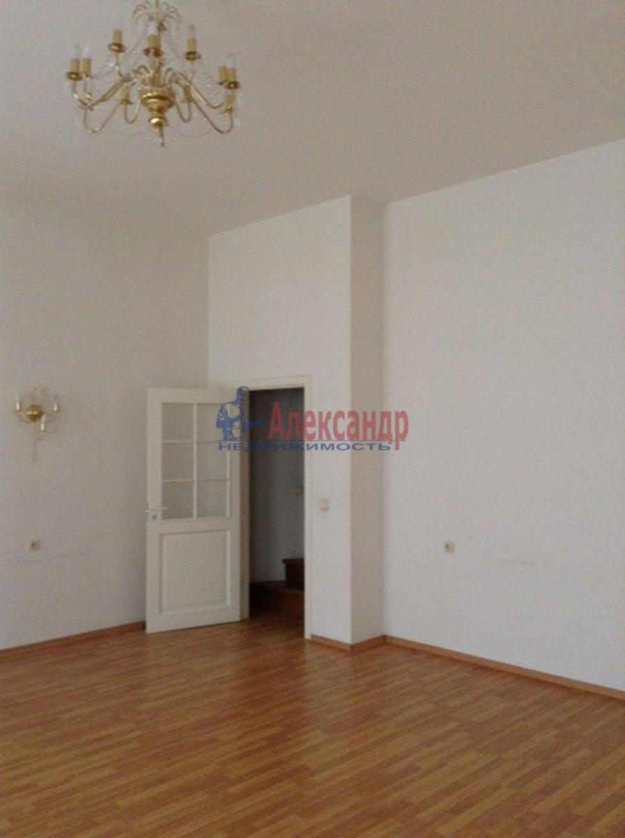 5-комнатная квартира (260м2) в аренду по адресу Рубинштейна ул., 36— фото 12 из 14
