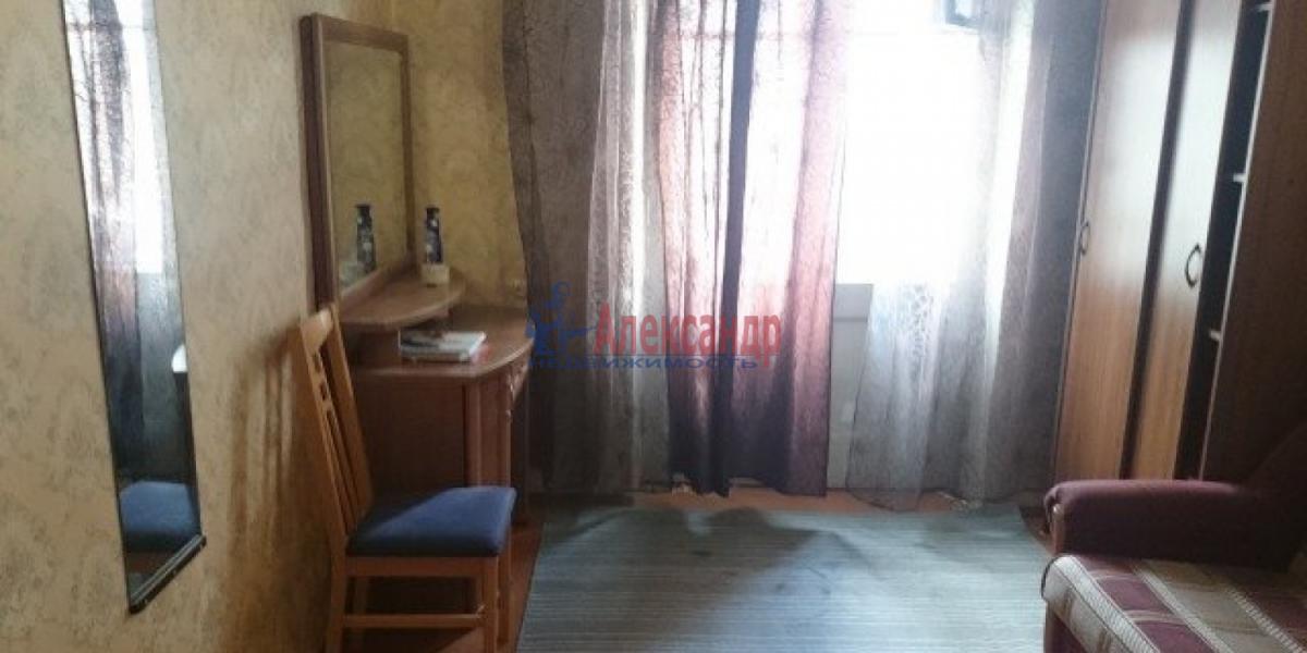 Комната в 3-комнатной квартире (70м2) в аренду по адресу Канонерская ул., 3— фото 1 из 2