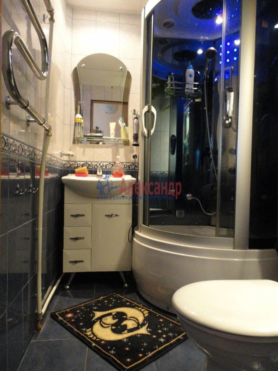 1-комнатная квартира (35м2) в аренду по адресу Думская ул., 5— фото 2 из 2