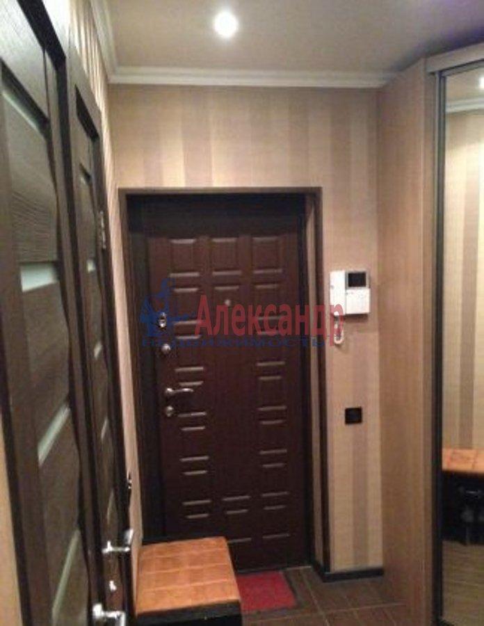 2-комнатная квартира (75м2) в аренду по адресу Богатырский пр., 49— фото 5 из 5