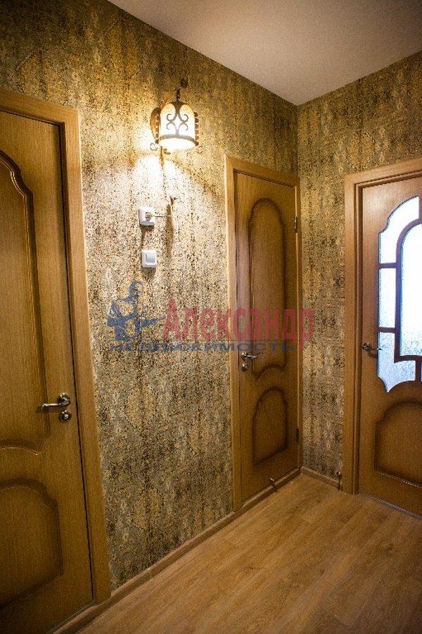 2-комнатная квартира (60м2) в аренду по адресу Славы пр., 55— фото 7 из 7