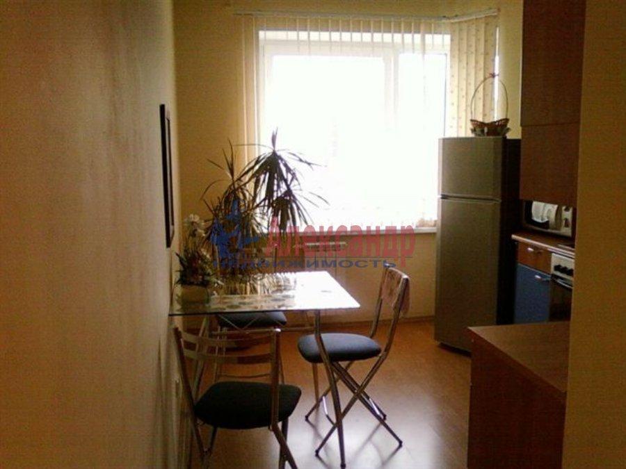 1-комнатная квартира (35м2) в аренду по адресу Пограничника Гарькавого ул.— фото 3 из 4