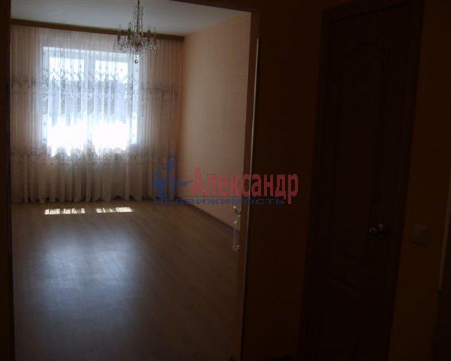 1-комнатная квартира (35м2) в аренду по адресу Исаакиевская пл., 3— фото 1 из 1