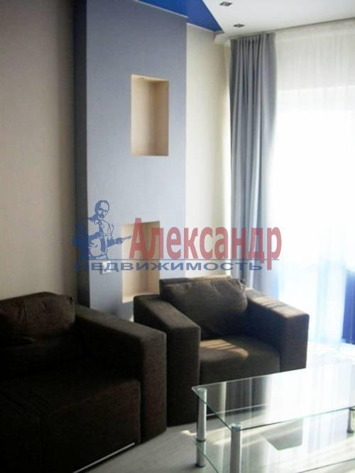 1-комнатная квартира (42м2) в аренду по адресу Гражданский пр., 111— фото 6 из 12