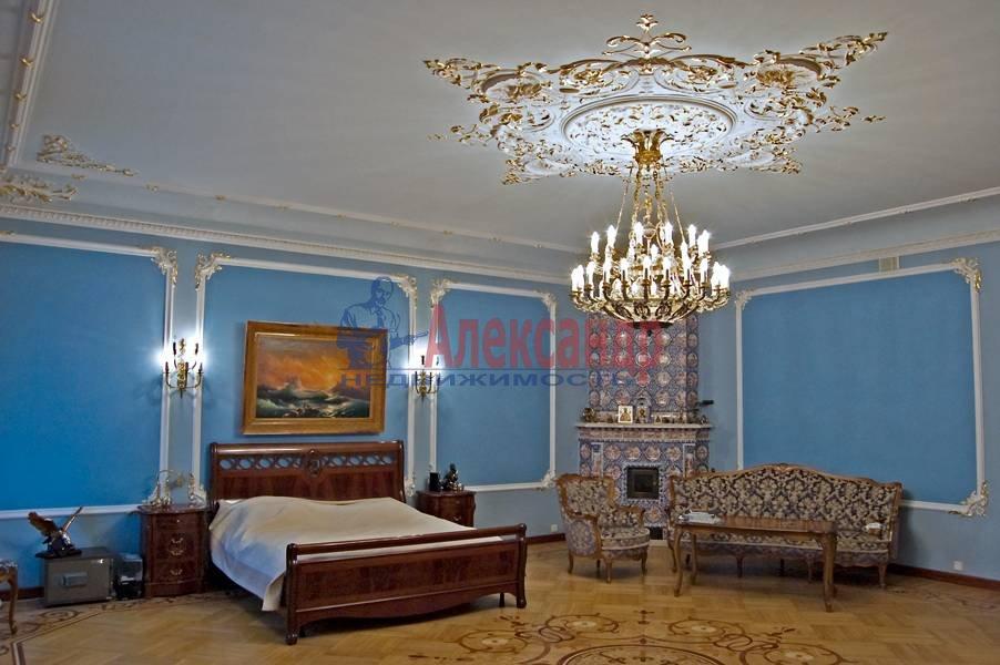 2-комнатная квартира (167м2) в аренду по адресу Фурштатская ул., 47— фото 1 из 8