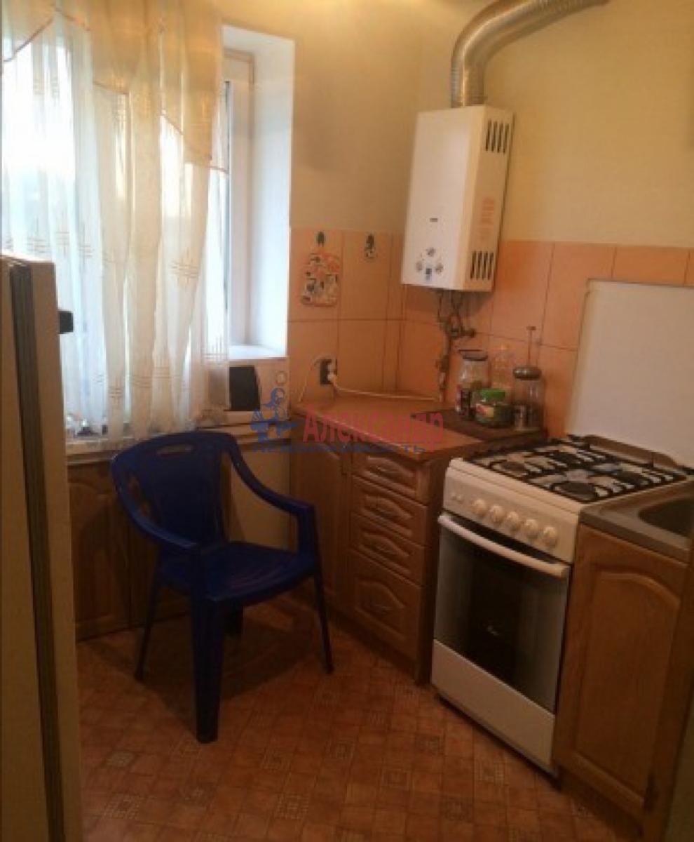 Комната в 3-комнатной квартире (62м2) в аренду по адресу Космонавтов просп., 48— фото 5 из 5