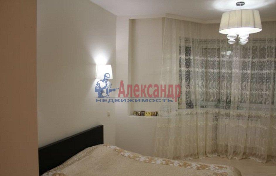 3-комнатная квартира (78м2) в аренду по адресу Каменноостровский пр., 45— фото 8 из 8