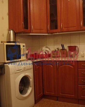 1-комнатная квартира (40м2) в аренду по адресу Сизова пр., 20— фото 1 из 5