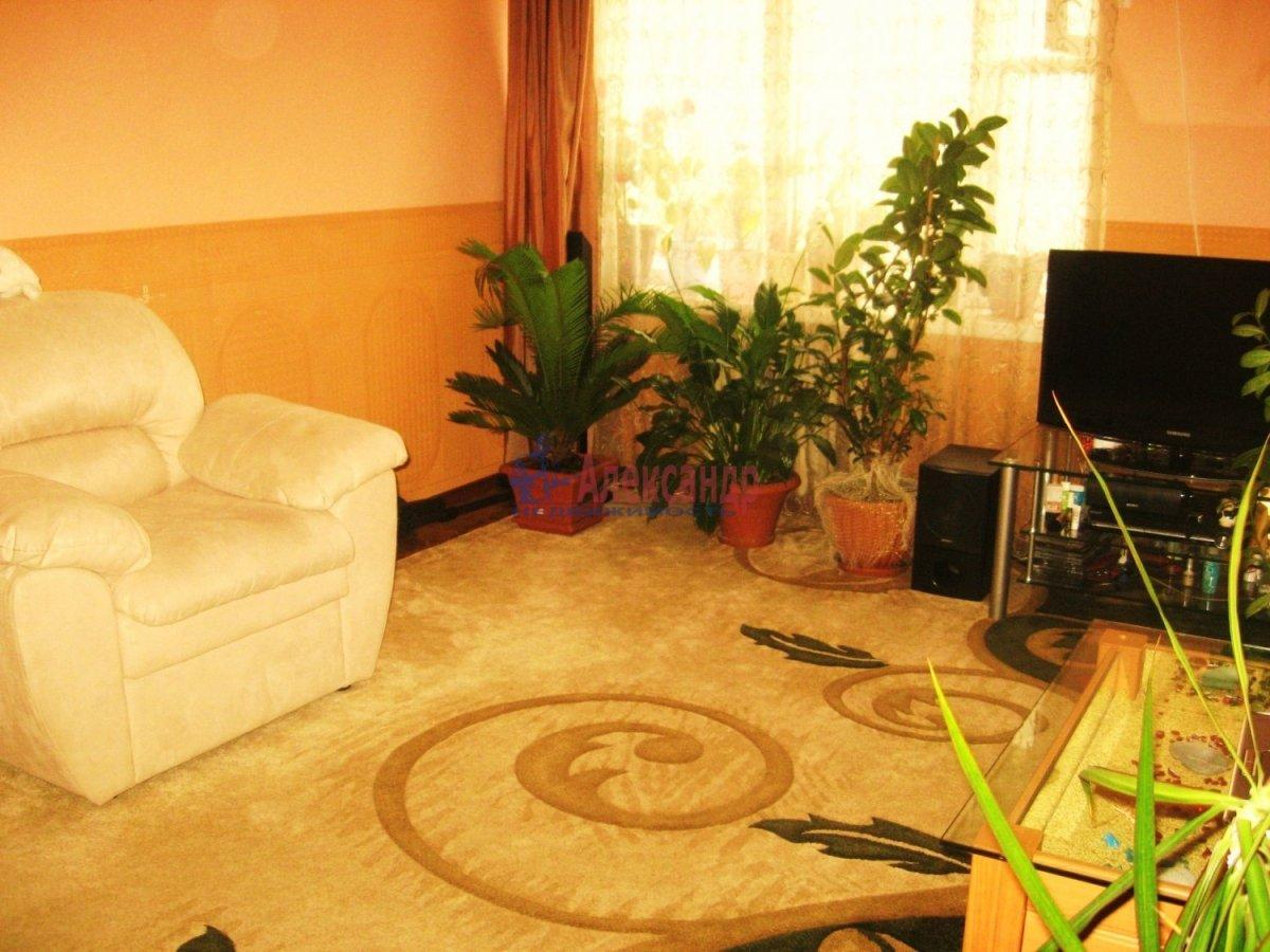 1-комнатная квартира (45м2) в аренду по адресу Выборгское шос., 17— фото 1 из 1