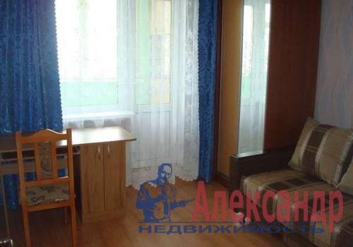 2-комнатная квартира (46м2) в аренду по адресу Гаккелевская ул., 22— фото 2 из 4