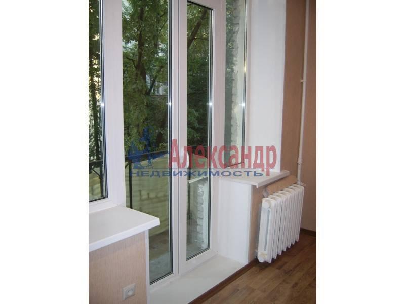 2-комнатная квартира (54м2) в аренду по адресу Дрезденская ул.— фото 10 из 11