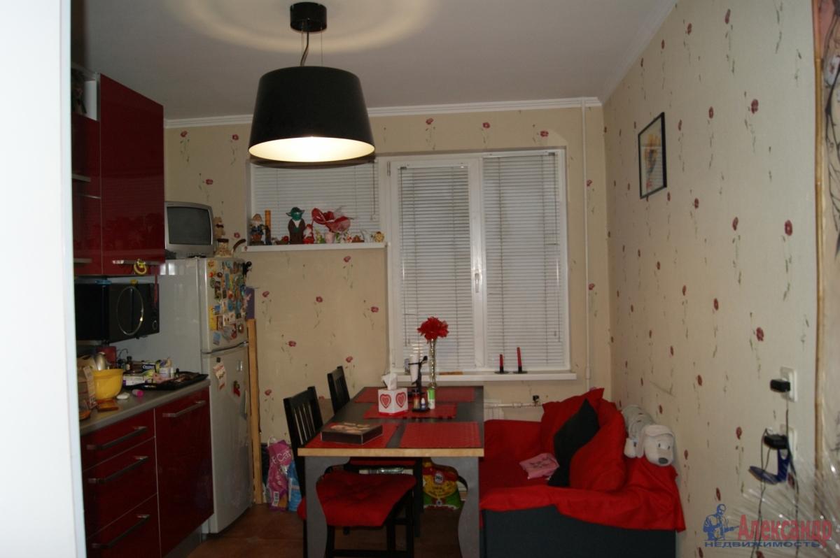 1-комнатная квартира (33м2) в аренду по адресу Запорожская ул., 23— фото 5 из 15