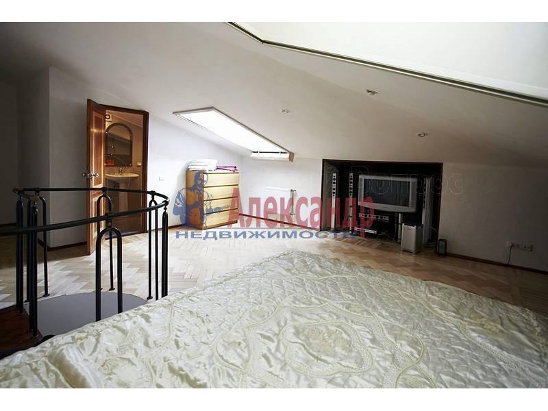 4-комнатная квартира (90м2) в аренду по адресу Загородный пр.— фото 9 из 17