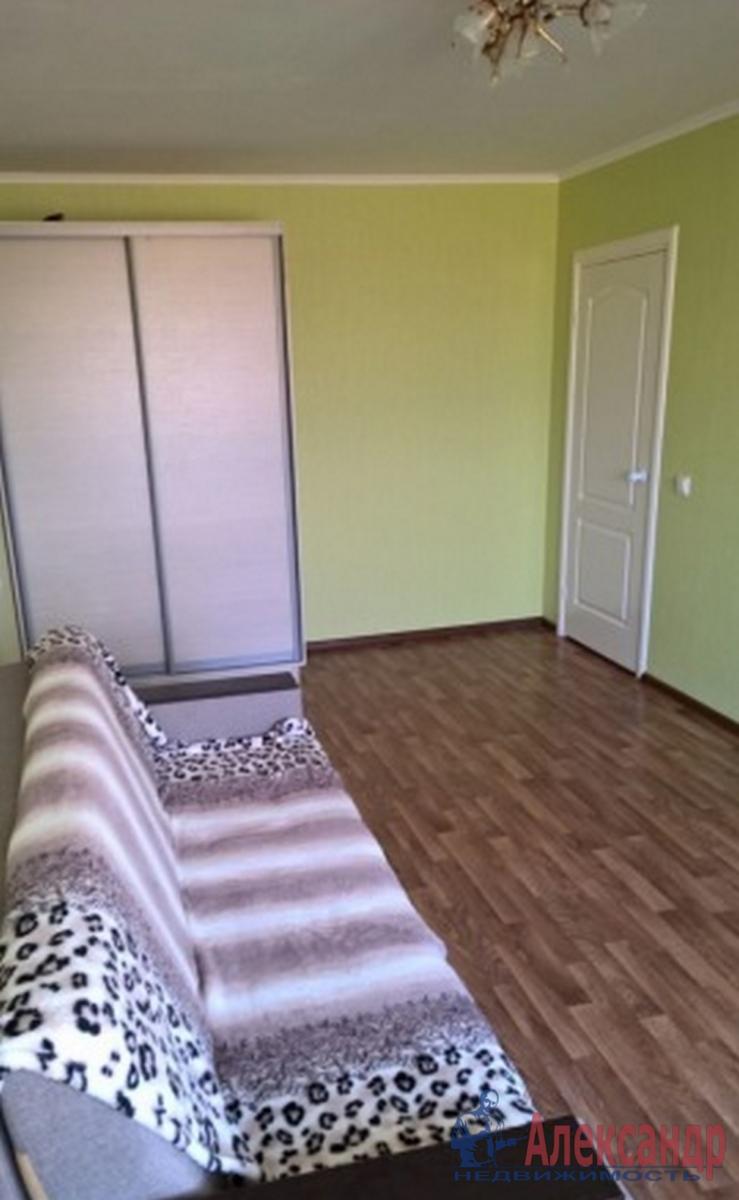 3-комнатная квартира (79м2) в аренду по адресу Краснопутиловская ул., 11— фото 2 из 4