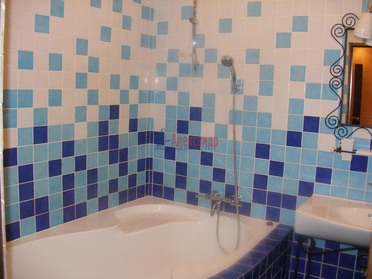 2-комнатная квартира (48м2) в аренду по адресу Луначарского пр., 76— фото 4 из 4