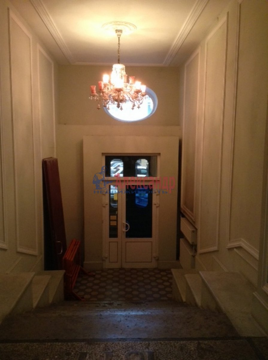 5-комнатная квартира (260м2) в аренду по адресу Рубинштейна ул., 36— фото 4 из 14