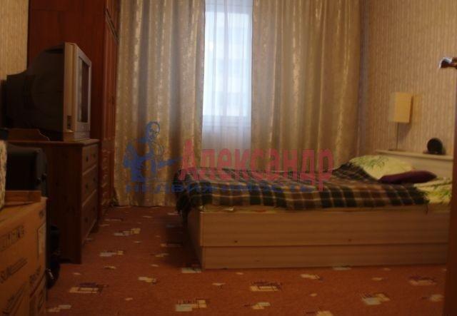 1-комнатная квартира (40м2) в аренду по адресу Сизова пр., 20— фото 2 из 5