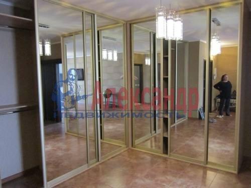 3-комнатная квартира (120м2) в аренду по адресу Сизова пр., 21— фото 7 из 15