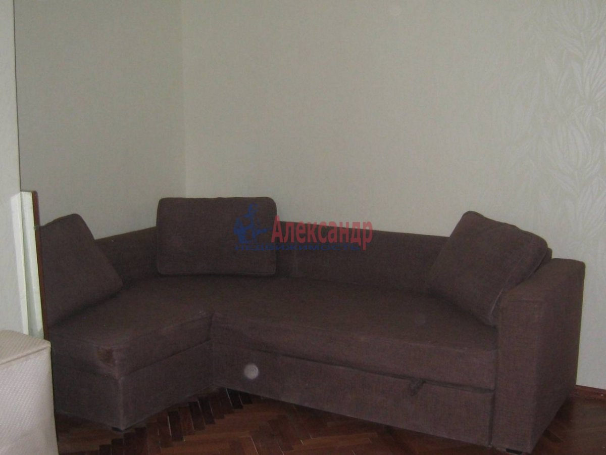 2-комнатная квартира (60м2) в аренду по адресу Чайковского ул., 50— фото 7 из 8