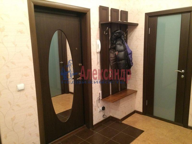 1-комнатная квартира (38м2) в аренду по адресу Лесной пр., 3— фото 2 из 2