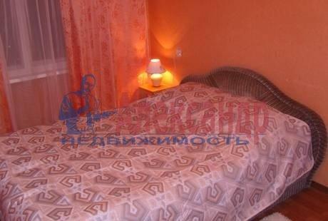 2-комнатная квартира (55м2) в аренду по адресу Будапештская ул., 98— фото 2 из 4
