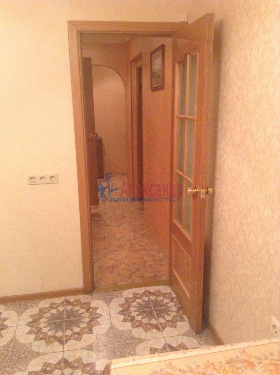 1-комнатная квартира (45м2) в аренду по адресу Варшавская ул., 23— фото 6 из 6