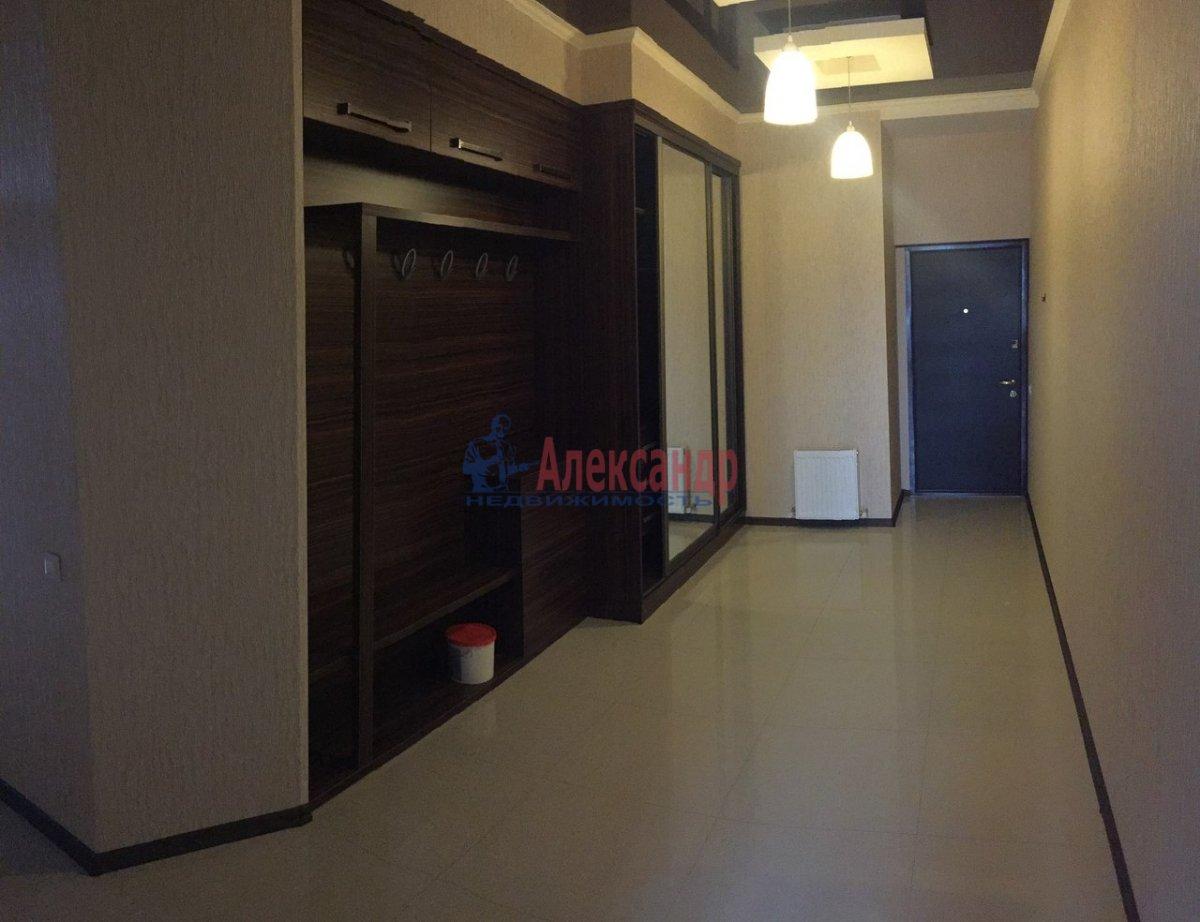 2-комнатная квартира (71м2) в аренду по адресу Обводного канала наб., 108— фото 5 из 6
