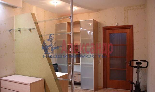 2-комнатная квартира (66м2) в аренду по адресу Энгельса пр., 97— фото 6 из 8