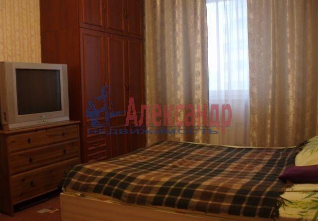 1-комнатная квартира (40м2) в аренду по адресу Сизова пр., 20— фото 3 из 5