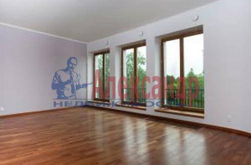 4-комнатная квартира (140м2) в аренду по адресу Мартынова наб., 74— фото 5 из 8