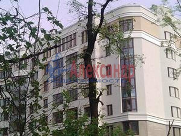 2-комнатная квартира (63м2) в аренду по адресу Большой Сампсониевский пр., 51— фото 3 из 5